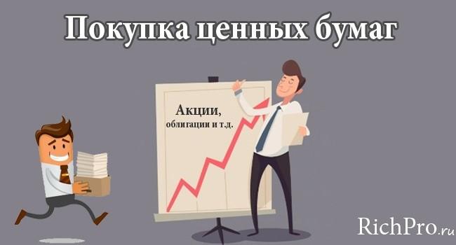 Опцион На Приобретение Ценных Бумаг
