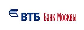 ВТБ Банк Москвы - автокредиты онлайн