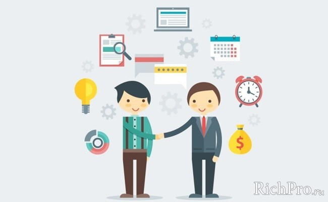 Удаленная работа в Интернете - поиск вакансий