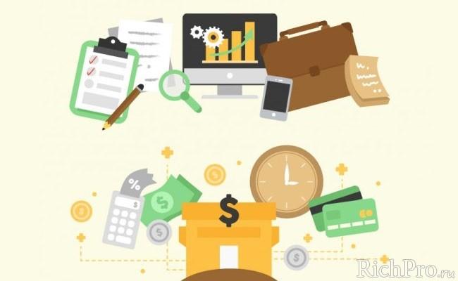 Как заработать на бинарных опционах - с чего начать
