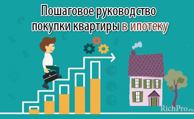 7ff1b79012bdc Покупка квартиры: как купить квартиру (в ипотеку, на мат капитал, в ...