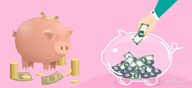 как стать миллионером с нуля - сбережение и заработок