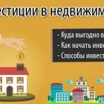 Инвестиции в недвижимость – плюсы и минусы инвестирования в недвижимость + обзор ТОП-18 способов выгодного вложения денег