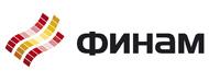 Брокер фондового рынка Финам - сайт - finam.ru