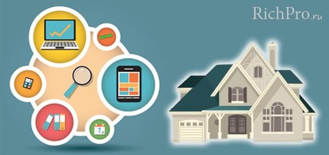 Как оформить заявку на ипотеку онлайн - инструкция