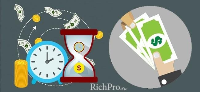 Какие компании предоставляют займ на выгодных условиях