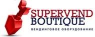 Купить кофейные аппарат у SuperVendBoutique