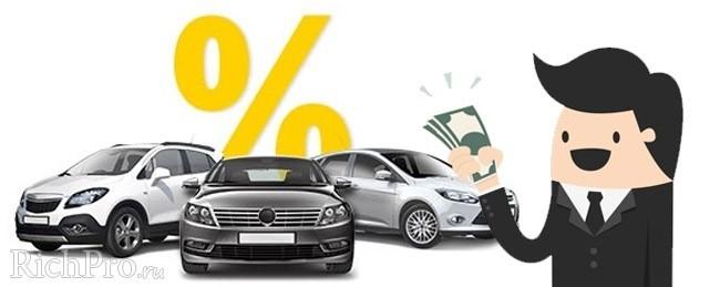Самый дешевый автокредит - как выбрать