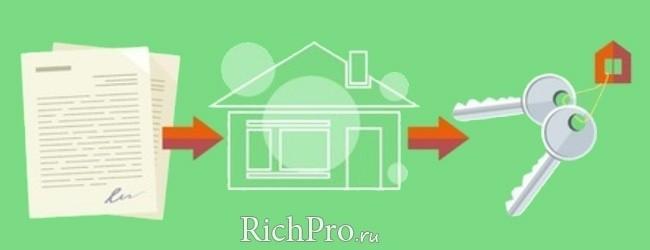 Оформление ипотечного кредита под залог квартиры