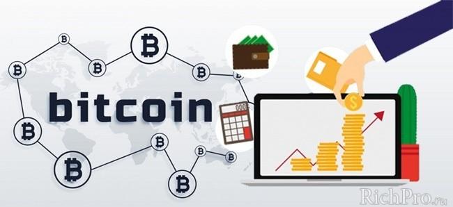 Как пополнить биткоин кошелек - 3 основных способа